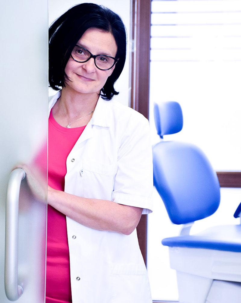 Dr Beata Walawska